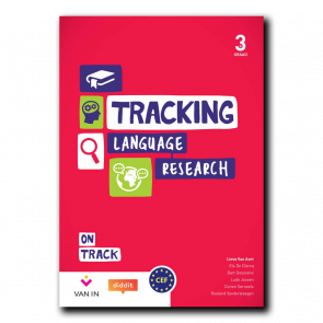 Tracking Language research (graad 3)