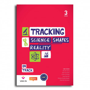 Tracking Science shapes reality (graad 3)