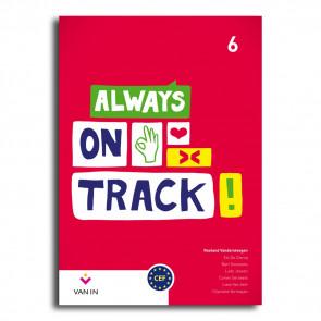 ON TRACK 6 Leerwerkboek
