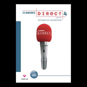 Economie Direct 4 Leerwerkboek