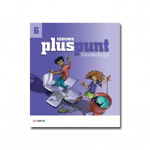Nieuwe Pluspunt 6 - handleiding A - Pack
