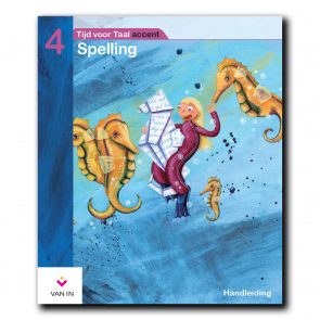 TvT accent - Spelling 4 - handleiding - Pack