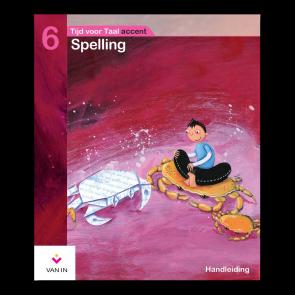 TvT accent - Spelling 6 - handleiding - Pack