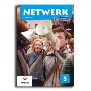 Netwerk TaalCentraal 5 Bronnenboek (4u)