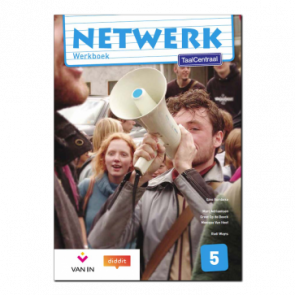 Netwerk TaalCentraal 5 Werkboek Comfort Pack