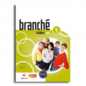 Branché 4 ASO - Edition Révisée Ateliers - werkschrift