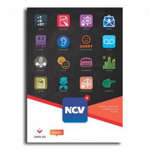 Nederlands Communicatieve Vaardigheden 4 Leerwerkboek