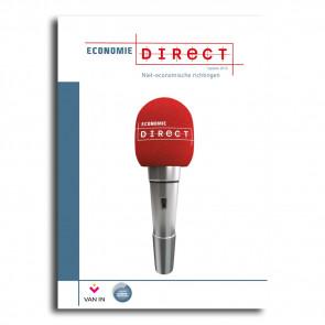 Economie Direct Niet-economische richtingen Instapcursus Leerwerkboek