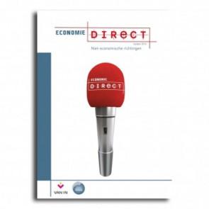 Economie Direct Niet-economische richtingen Instapcursus Handleiding