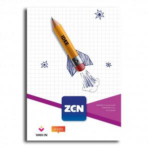 Zakelijke Communicatie Nederlands - leerwerkboek
