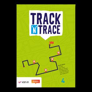 Track 'n' Trace 4 Leerwerkboek