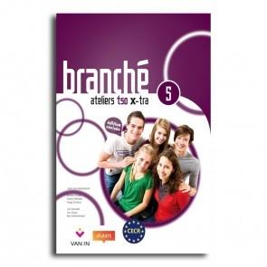 Branché 5 TSO X-tra Edition Révisée - Comfort PLUS Pack