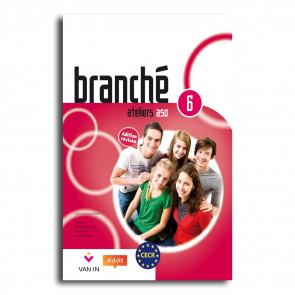 Branché 6 ASO - Edition Révisée Ateliers - werkschrift