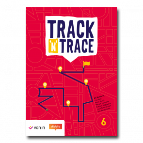 Track 'n' Trace 6 - Comfort plus pack diddit