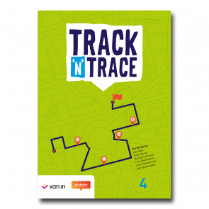 Track 'n' Trace 4 Comfort Pack