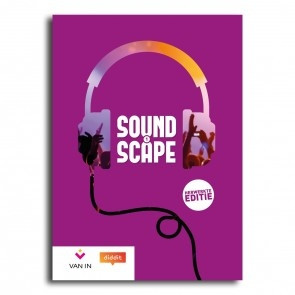 Soundscape 1 Comfort PLUS pack