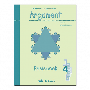 Argument 4 Basisboek