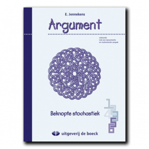 Argument 5-6 Leerboek beknopte stochastiek