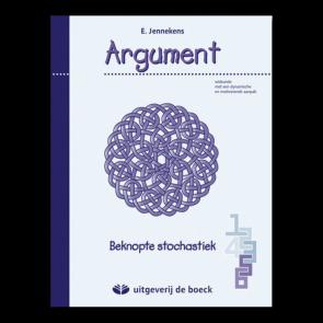 Argument 5-6 Leerboek beknopte stochastiek
