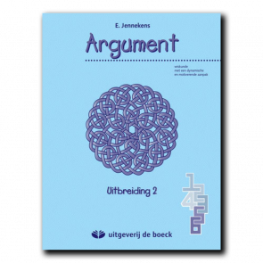 Argument 5-6 Leerboek uitbreiding 2