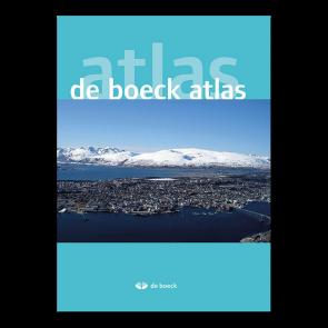 de boeck atlas (integraalband)