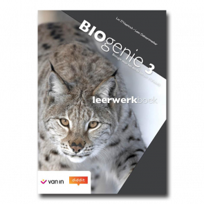 BIOgenie 3 Comfort Pack (leerwerkboek)