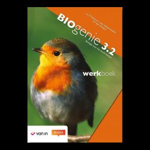 BIOgenie 3.2 Werkboek