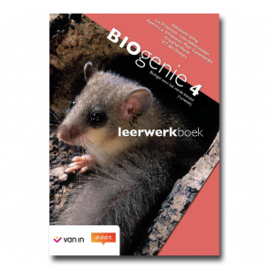 BIOgenie 4 - leerwerkboek - Comfort PLUS Pack