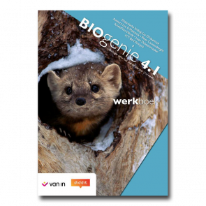 BIOgenie 4.1 Werkboek