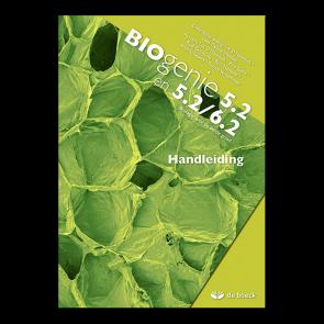 BIOgenie 5.2 en 5.2/6.2 Handleiding