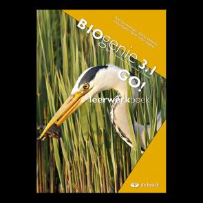 BIOgenie GO! 3.1 Leerwerkboek