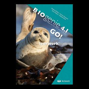 BIOgenie GO! 4.1 Leerwerkboek