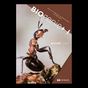 BIOgenie+ 1 Werkboek
