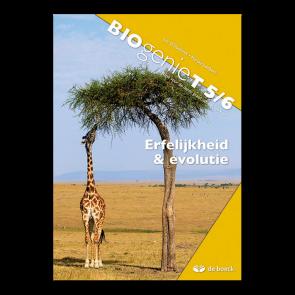 BIOgenie-T 5/6 - Erfelijkheid en evolutie
