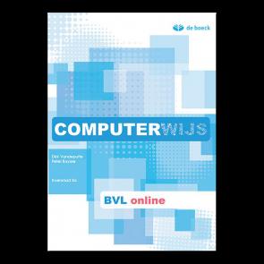 Computerwijs BVL online Toegangscode (1 extra jaar)