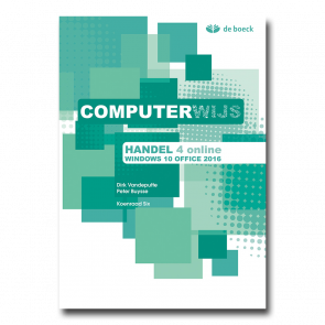 Computerwijs Handel 4 Windows 10 / Office 2016 online