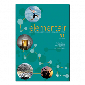 Elementair 3.1 Leerwerkboek