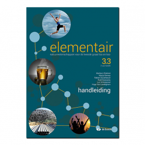 Elementair 3.3 Handleiding