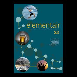 Elementair 3.3 Leerwerkboek