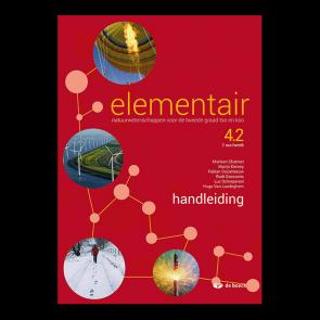 Elementair 4.2 Handleiding