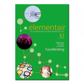 Elementair 5.1 Handleiding