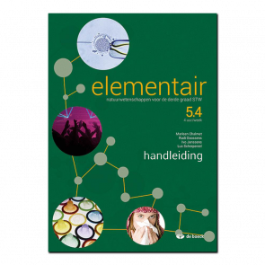 Elementair 5.4 Handleiding