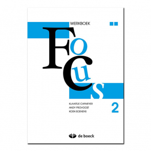 Focus 2 Werkboek Comfort PLUS Pack