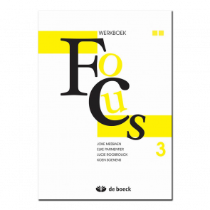 Focus 3 aso Comfort PLUS Pack
