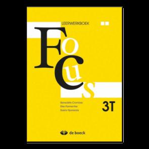 Focus 3 tso Comfort Pack