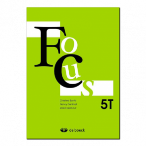 Focus 5 tso Handleiding