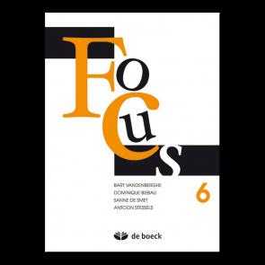 Focus 6 aso Handleiding