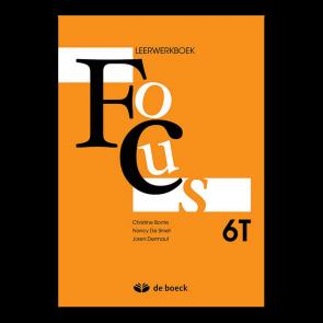 Focus 6 tso Leerwerkboek