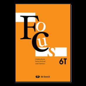 Focus 6 tso Handleiding