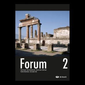 Forum 2 Leerwerkboek